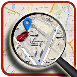 My Car Location