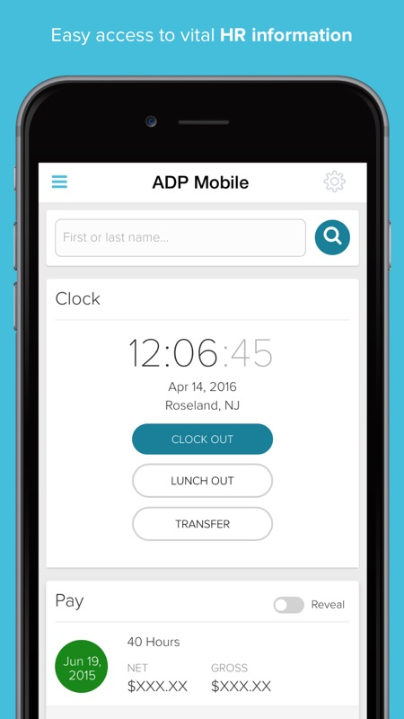 3 Minutes to Hack ADP Mobile Solutions - Unlimited | TryCheat com