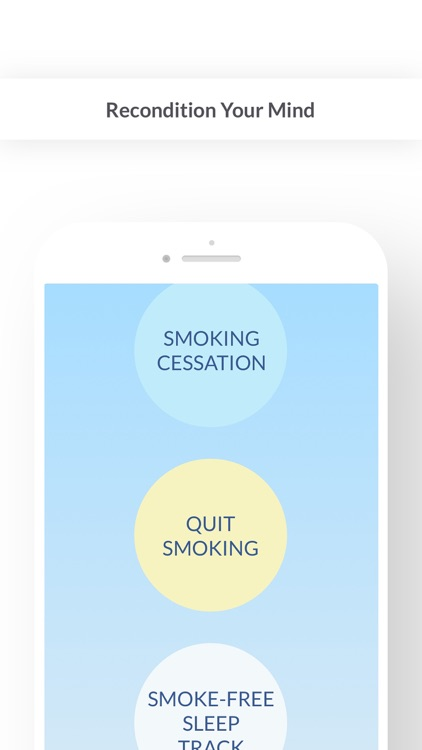 Quit Smoking Hypnosis Program