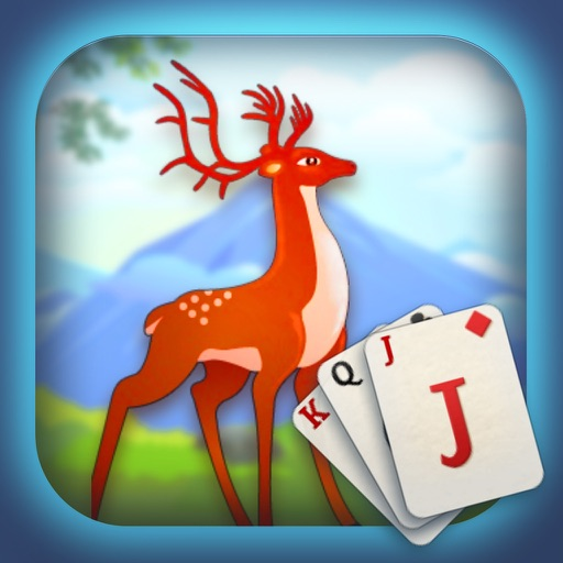 Daily Solitaire Classic Cards Games by Xiling Gong