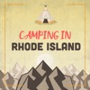 Camping in Rhode Island