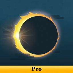 Sun and Moon Tracker AR Pro