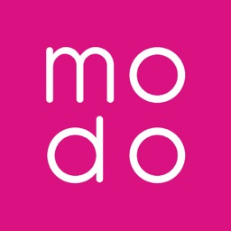 modo - organize your files