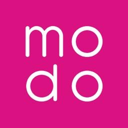 modo - organize your files