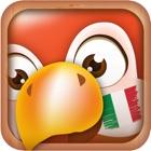 学意大利文 - 常用意大利语会话短句及生字 | 意大利文翻译 icon