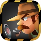 伟大的侦探 - 刑事案件 icon