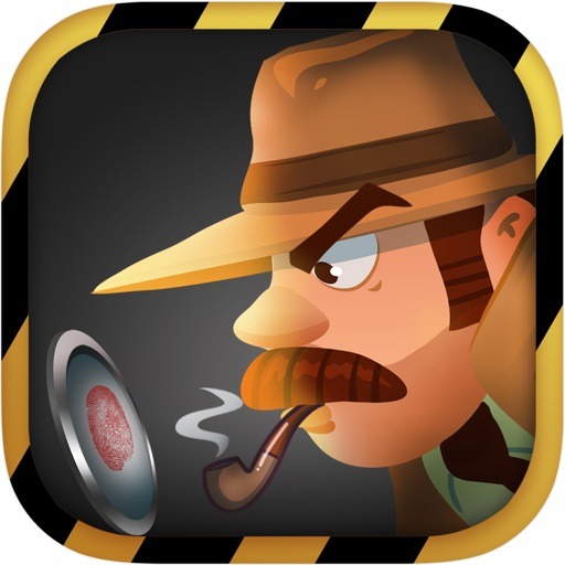The Great Detective - Hidden Objects Mystery City