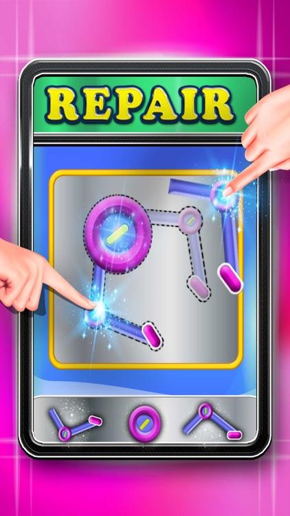 Fidget Spinner Toy Machine screenshot-4