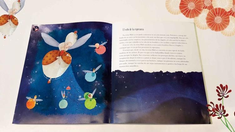 Great Book of Fairies AR screenshot-4