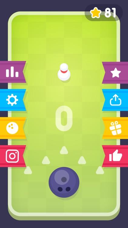 Pocket Bowling screenshot-4