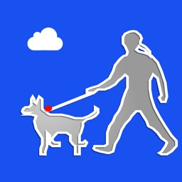 dogwalk personal Apple Watch App