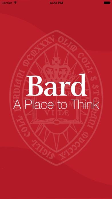 点击获取Bard College Mobile App