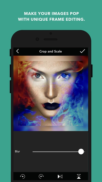 Piclay Pro - Photo Editor screenshot-2