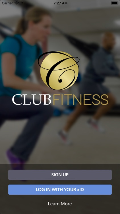 Club Fitness Greensboro