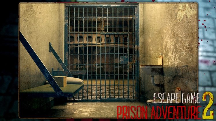 Escape games prison adventure2 screenshot-4