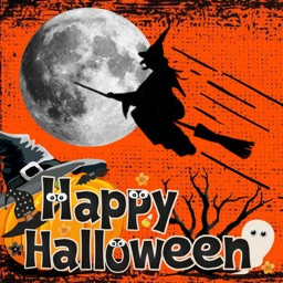 BOO Happy Halloween