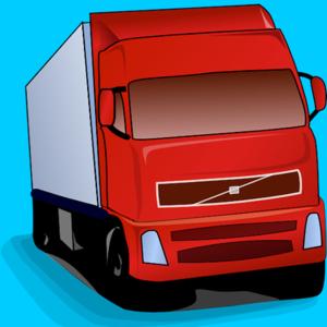 Truck & RV Fuel Stations app