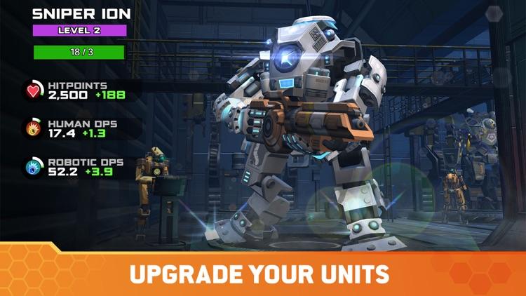 Titanfall: Assault screenshot-4