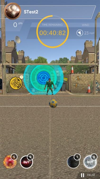 Maybank Football Fan screenshot-8