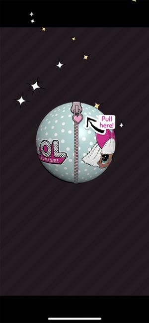 L O L Surprise Ball Pop En App Store