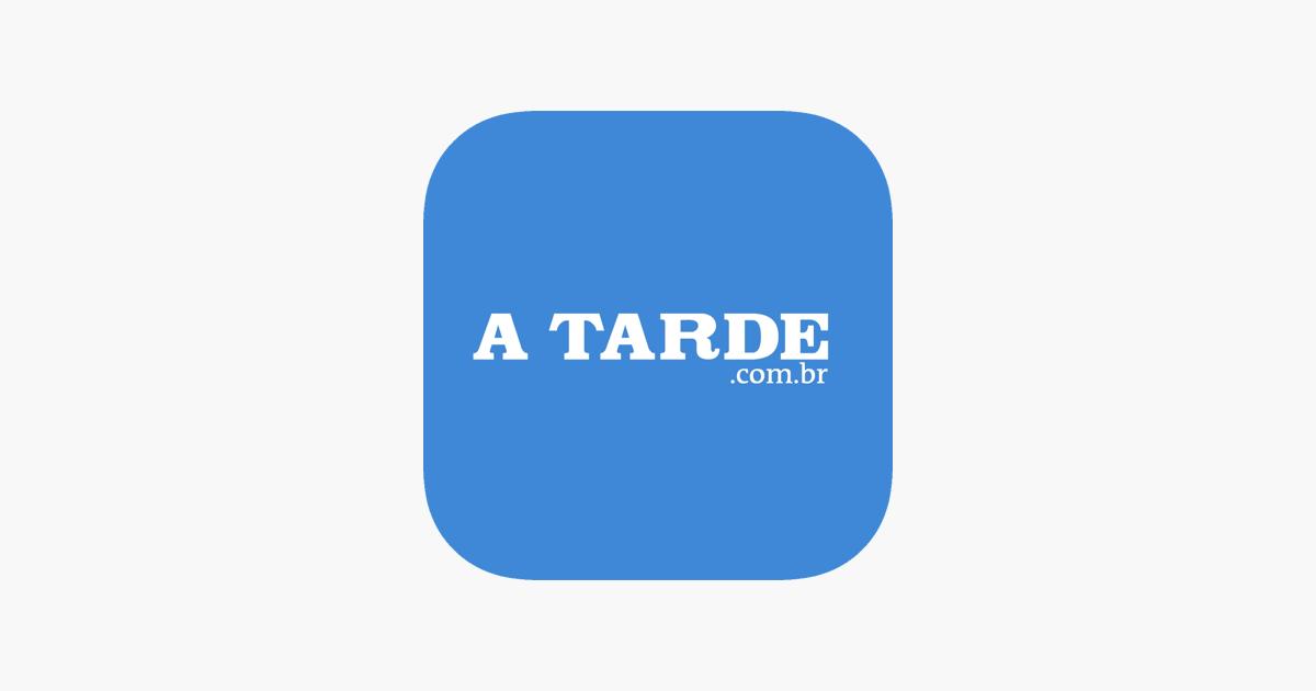 Jornal A TARDE Na App Store