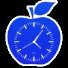 ChronoBurn: Real-Time Counter