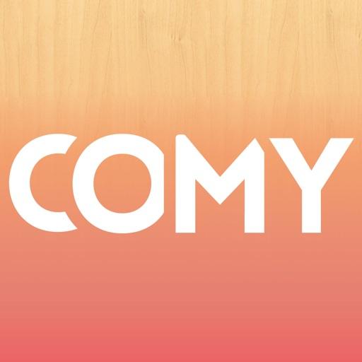 COMY(コミー)