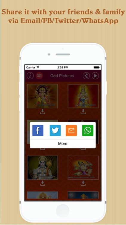 God Pictures screenshot-3