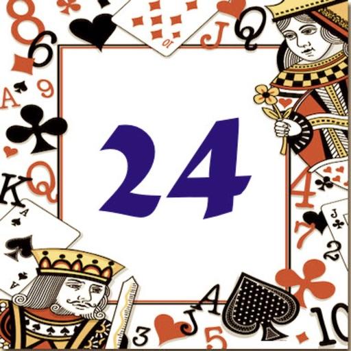Two Dozen.