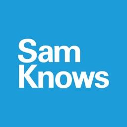 SamKnows - Test Your Internet