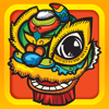 Swipea Kids Apps - Paint & Play: Chinese New Year artwork