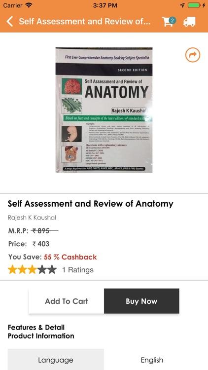 Anatomy by Prepladder