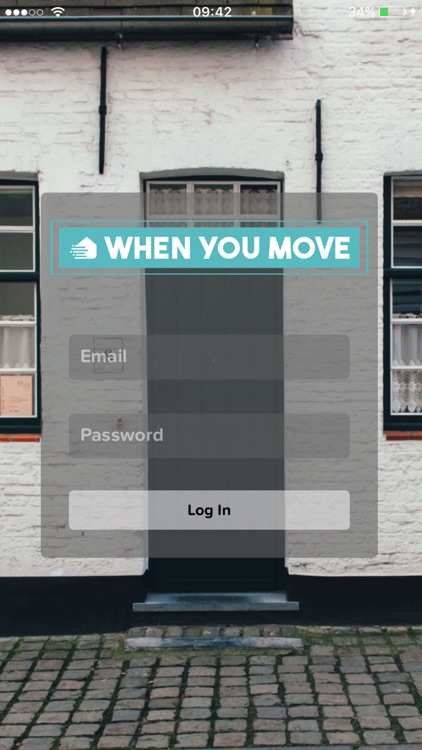 When You Move App