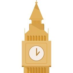 Chimes - clock chime