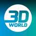 119.3D World Magazine