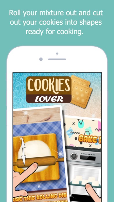 Cookies Lover screenshot three