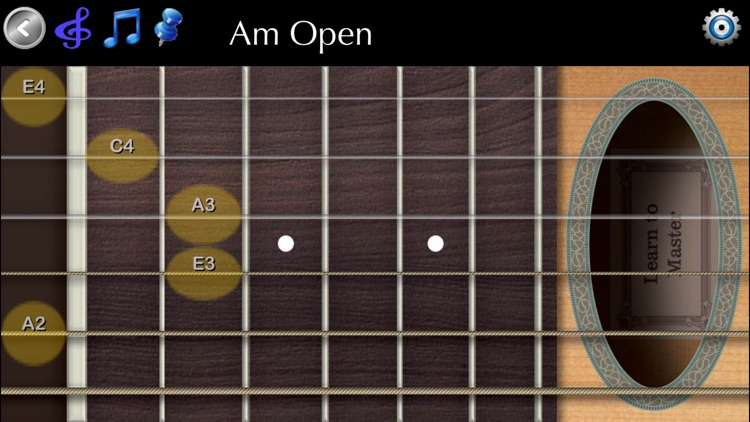 Guitar Scales & Chords Pro by Learn To Master Ltd