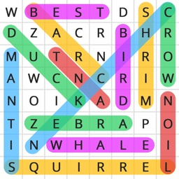 Word Search : Brain Training