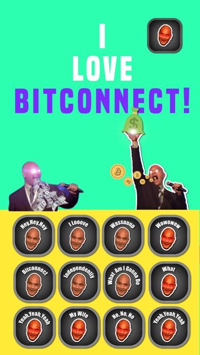 I Love Bitconnect Soundboard