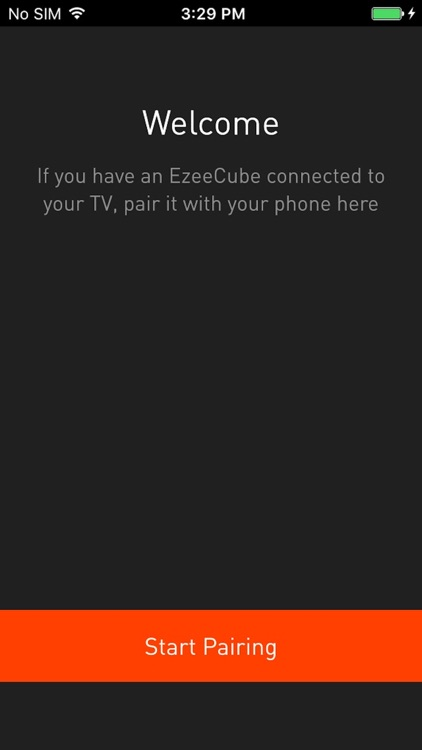 Ezeecube screenshot-0