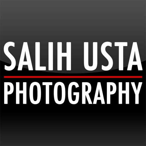 Salih Usta Photography icon