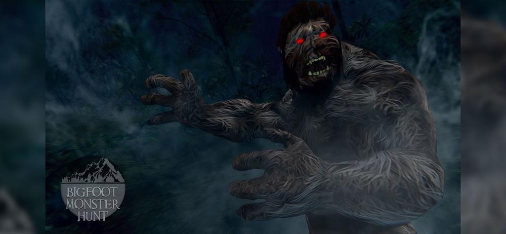 Bigfoot Monster Hunter Game hack tool