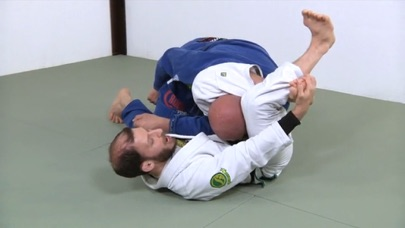 BJJ Spider Guard Vol 1 Screenshot