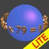 Agile Math Lite - iPhoneアプリ