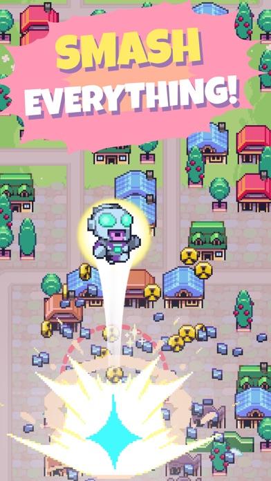 Kaiju Rush screenshot 3