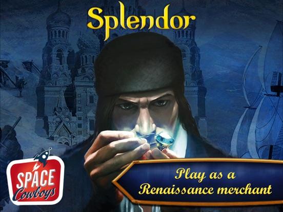 Splendor™: The Board Game | App Price Drops