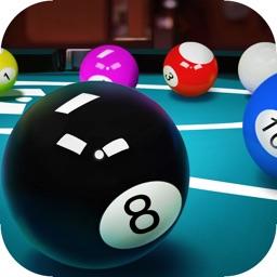 8 Ball Pro - Pool Billiards