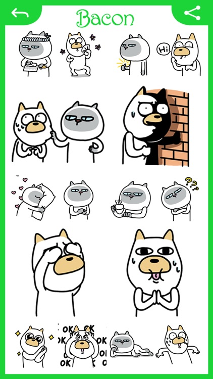Stickers for WhatsApp ^^ screenshot-7
