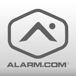 Alarm.com Apple Watch App