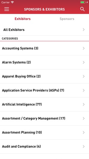 NRF-National Retail Federation on the App Store